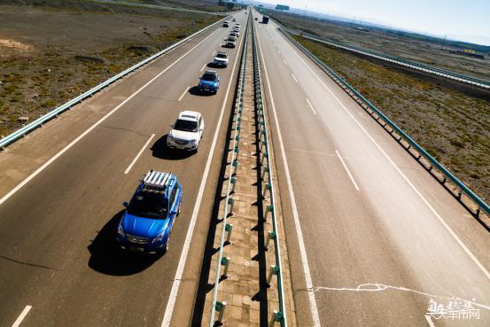 小型城市SUV元老级车型,长安CS35销量突破50万辆