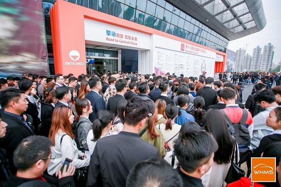 2018武汉国际车展精彩活动预告之乐驾汽车运动会系列活动