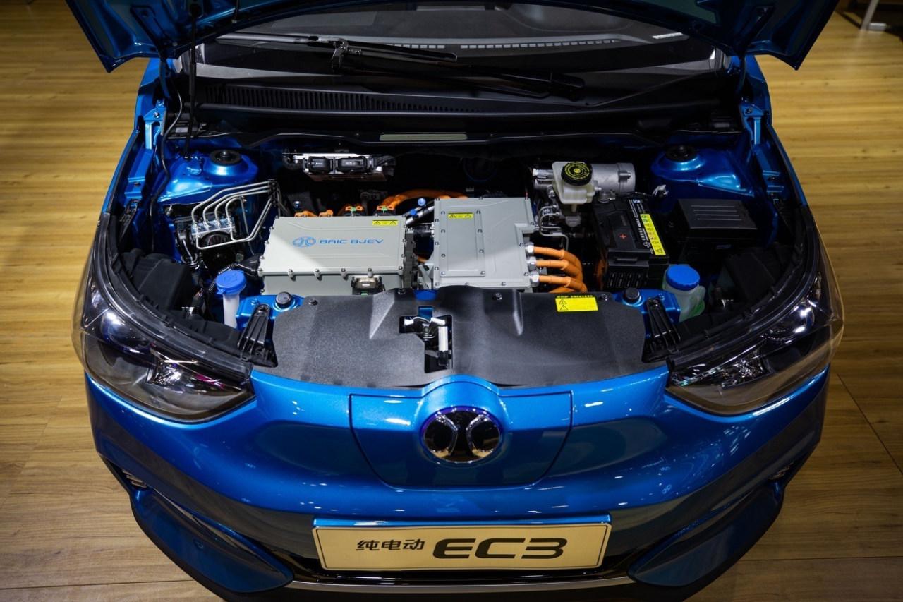 无需为纯电动车质量担忧,已赶超众多燃油车