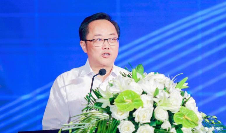 武汉光谷高峰论坛 | 武汉东湖新技术开发区管委会副主任宋治平:文旅科技融合发展已成为重要手段