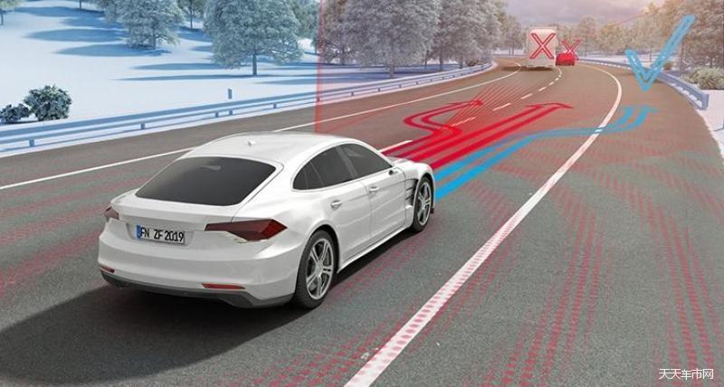 术创新引领产业转型,AUTO TECH 2020国际自动驾驶技术展览会将于5月盛大召开