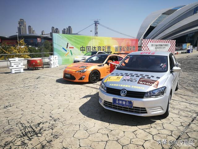 """第二十届武汉国际车展""""8+1""""打造中部汽车运动时尚先锋阵地"""